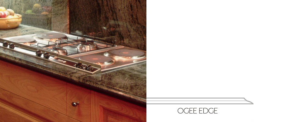 ogee-edge-profile