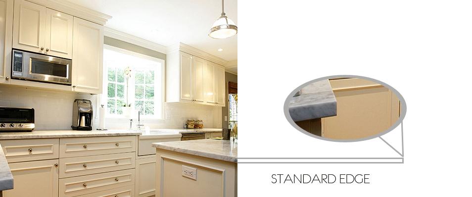 standard-edge-profile