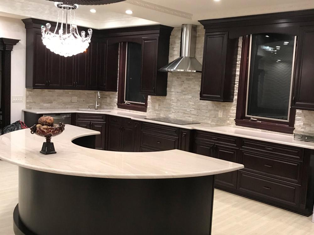 Kitchen Countertops work